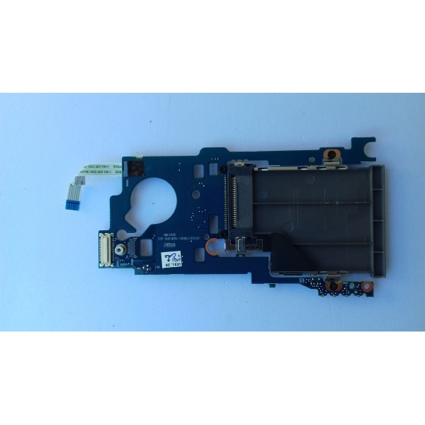 Cititor de card HP ProBook 6460b,6465b, (6050A2398801)